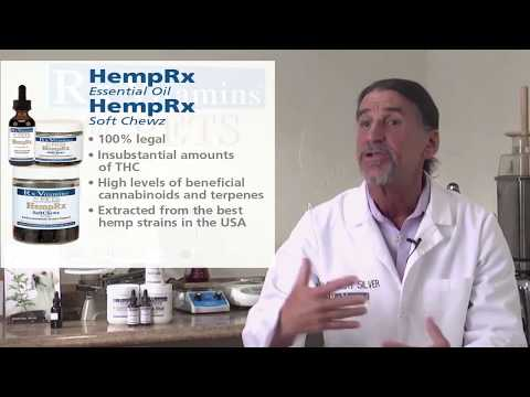 All All-natural HempRx – For Better Animal Health And Wellness