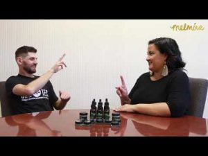 MELMIRA EPISODE 29 I BEING FAMILIAR WITH CBD